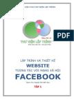 lptrnhvthitkwebsitetngtcvifacebooktp1-130710090728-phpapp01.pdf