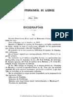 Revista Internacional de Ajedrez. 5-1896