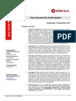 OCBC Asia Credit - Nam Cheong - Credit Update - 160915.pdf