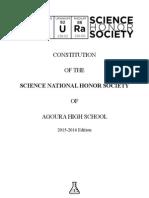 shs constitution 2015-16