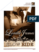 James, Lorele - Rough Riders - 09,5 - Lenta Cabalgada