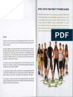 Fitness Guide ~ Page 02 & 03