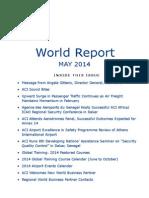 ACI World Report May 2014