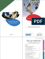 Brosura de Educatie Financiara