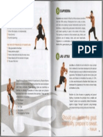 Fitness Guide ~ Page 24 & 25