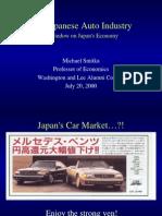 Japan Auto Talk
