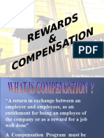 HRM-One Year Full Time Program 2015-2016- Phase 4-Rewards and Compensation 2