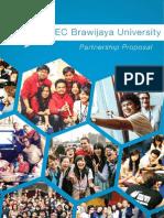 Sponsorship Proposal AIESEC