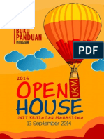 contoh kupon Open House
