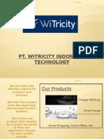 P WiTricity