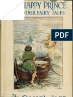 The Happy Prince and Other Tales (1919)