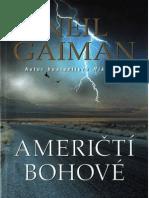 Gaiman, Neil - Americti bohove.doc