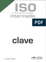 Uso de la gramatica espanola INTERMEDIO clave.pdf