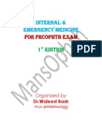 Emergency Medicine 1st Edition -Dr.waleed (101 Papers) (5)
