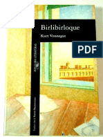 Birlibirloque - Kurt Vonnegut
