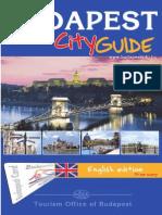 (Travel-hungary) Budapest City Guide (2005)