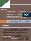 Limfoma maligna ppt