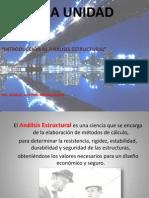 Generalidades Analisis Estructural 1