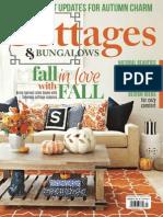 Cottages & Bungalows - November 2015