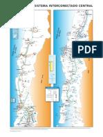 Mapa Sic 2010