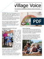 Bottesford Village Voice Issue 78