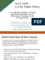 Statistics Review slides