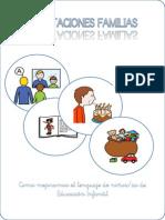 Orientaciones Estimulación lenguaje en infantil