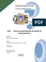 CURVAS+DE+MAGNETIZACION+DEL+TRANSFORMADOR