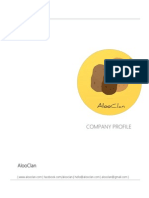 AlooClan Profile