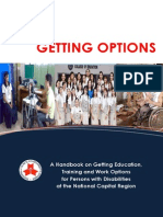 Getting Options e Copy as of April 2015