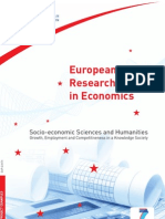 European Union Research in Economics