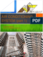 Air Conditioning System _part 1