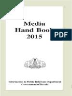 Media Hand Book 2015