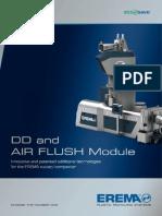 EREMA_Air Flush Module