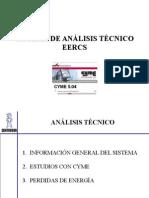 Estudios CYME