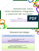 Presentación módulo 1 competencias