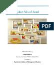 Product Mix Amul