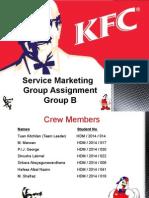 Final Presentation - KFC