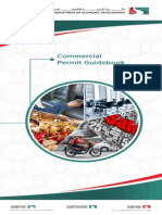 Commercial Permit Guidebook- EnGLISH