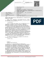 DL 1939 Adquisici n Administraci n y Disposici n Bienes Del Estado