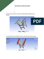 Simulación de La Mesa de Apilado