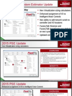 2015 PlantPAx System Estimator Update