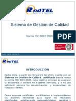 Inducción ISO 9001 2008