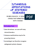 09.Cutaneous Manifestations of Systemic Diseases