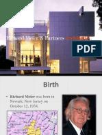 Ar Richard Meier