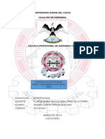 Violencia Política y discriminación en el Perú
