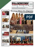 Periodico Año 3 N16 Julio 2015
