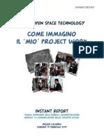 Instant Report OST Reggio