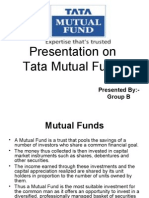 Tata Mutual Fund 2