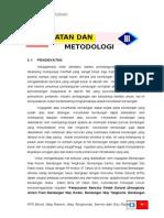 6. III.pendekatan Dan Metodologi